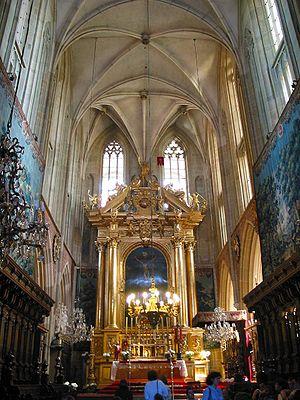 Roman Catholic Archdiocese of Kraków - Wawel Bazylika