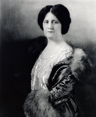 Katherine G. Langley - Katherine G. Langley