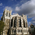 Katie Killary - City College of New York, main building.JPG