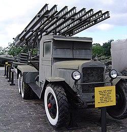 Katyusha launcher front.jpg