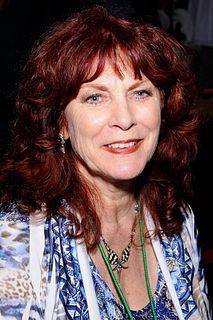 Kay Parker English pornographic film actress