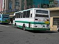 Keelung City Bus FS-760 at Keelung City Bus Station 20070208.jpg