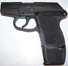 Kel-Tec P-32 - Wikipedia