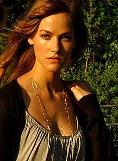 Kelly Overton American actress