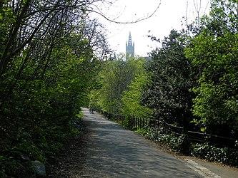 Kelvingrove Park Wikipedia