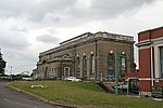 Lilleshall Engine House, Kempton Park Pumping Station