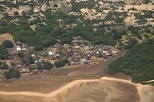 Lamu Island - Kipungani