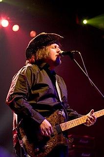 Kevn Kinney American musician
