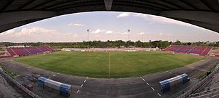 Khao Plong Stadium