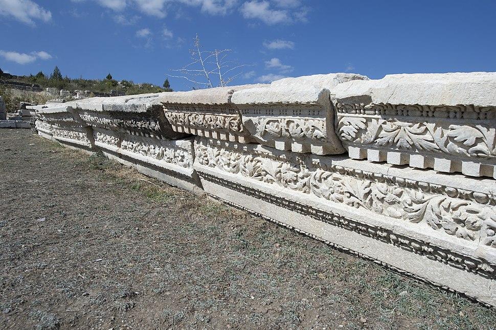 Kibyra Agora 9854