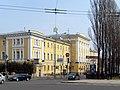 Kiev University, Yellow Building.JPG