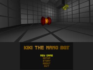 kiki the nano bot
