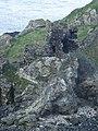 Kinbane Castle - geograph.org.uk - 358918.jpg