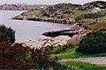 Kincasslagh Peninsula - Inishfree Bay scene - geograph.org.uk - 1338556.jpg