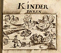 Kinderburen by Jean Bertels 1597.jpg