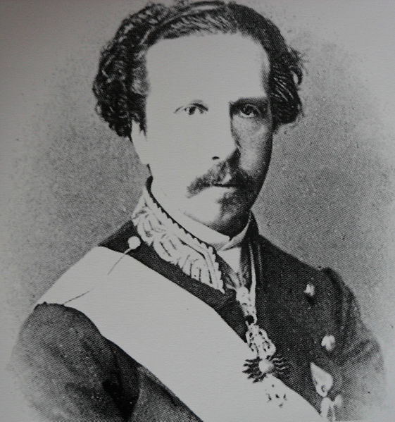 Archivo:King Francisco of Spain.jpg