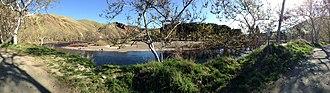 Kings River (California) - Image: Kings River, Fresno County, California