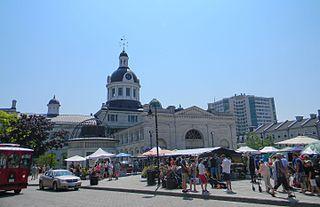 Kingston, Ontario City in Ontario, Canada