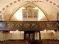 Kirche Lambrechtshagen Empore Orgel.jpg