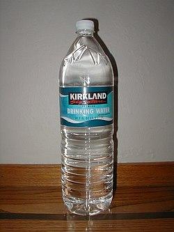 Kirkland Signature Drinking Water 1.5L 20050508.jpg
