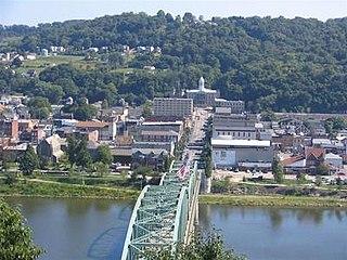 Kittanning, Pennsylvania Borough in Pennsylvania, United States