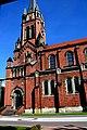 Kościół katedralny p.w. Wniebowzięcia NMP w Sosnowcu 03. M.R.jpg