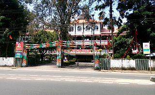 Kollam Municipal Corporation