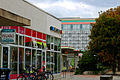 Kompaktbau und das Kaufhaus am Platz der Befreiung - Schwedt.jpg