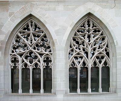 gothic architecture elements - HD1446×1200