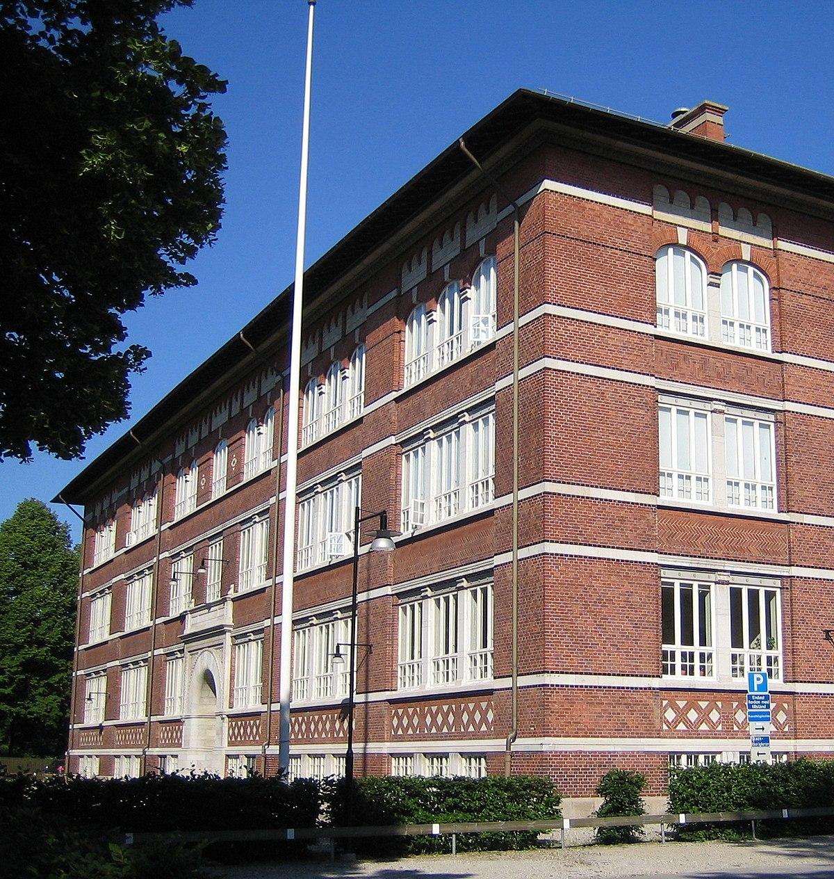Konsthögskolan i Malmö u2013 Wikipedia