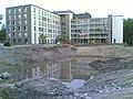 Kontulan Monipuolinen palvelukeskus - panoramio.jpg