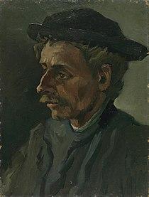 Kop van een man - s0068V1962r - Van Gogh Museum.jpg