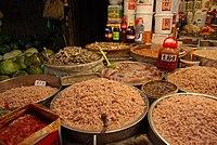 Korea-Gyeongdong Market-Various jeotgal-01.jpg
