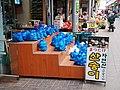Korea-Gyeongju-Seongdong Market-Matsutake shop-01E.jpg