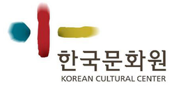 Logo of a Korean Cultural Center