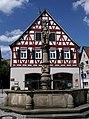Kornhaus mit Platzbrunnen - panoramio.jpg