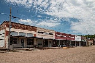Kosse, Texas Town in Texas, United States