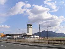 Kounan airport 1.JPG