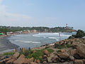 Kovalam Beach, Trivandrum, Kerala, India.jpg
