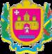 Huy hiệu của Krasyliv
