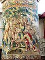 Kremsmünster Stiftskirche - Gobelins 2.jpg