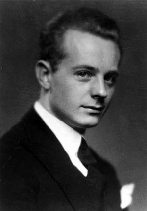 Kristian Hauger - Kristian Hauger