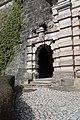 Kronach, Festung Rosenberg, Festungstor 20170325 003.jpg