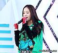 Krystal at the 2012 M SUPER CONCERT13.jpg