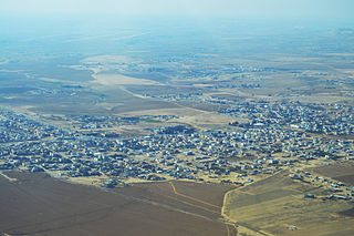 Kuseife Place in Israel