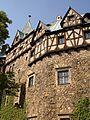 Ksiaz Castle (Książ) near Wałbrzych - panoramio - MARELBU (1).jpg