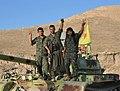 Kurdish PKK & YPG Fighters (15030075851).jpg