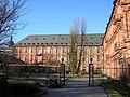 Kurfuerstliches Schloss Mainz Innenhof.jpg