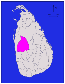 Kurunegala district.svg