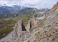L'Aiguille Percee hillside.jpg